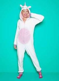 301356ffa71e47 Pijama Unicornio Puket Feminino - Calçados, Roupas e Bolsas com o ...