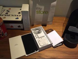iPhone 6 Plus 64 Gb Completinho Em Ótimo Estado Em ( Sbc )