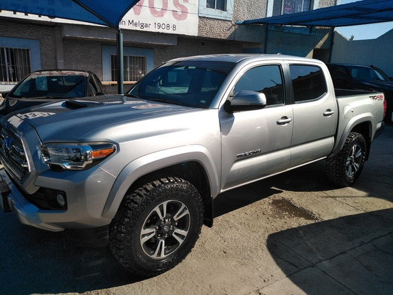 Toyota Tacoma 3.5 Trd Sport 4x4 At 2016