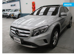 Mercedes Benz Clase Gla Jen618