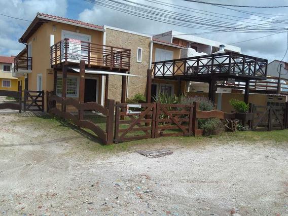 Duplex Frente Al Mar - Costanera N° 8517 Uf 1