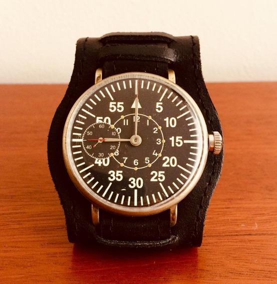 Relógio Militar Russo
