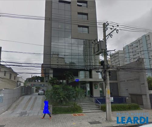 Conj. Comercial - Jardim Paulista  - Sp - 444916