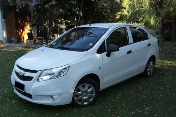 Chevrolet Sail Li Nb 1.4 2014