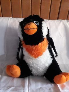 Peluche De Pingüino 45 Cm