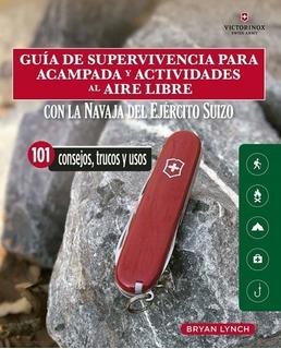 Guia De Supervivencia Para Acampada Y Actividades Al Aire...