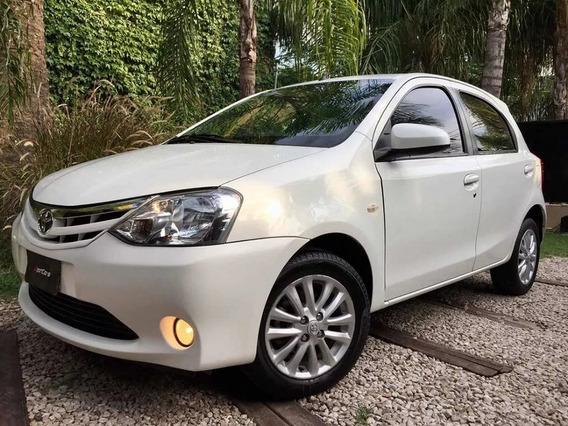 Etios 1.5 Xls / Fox Gol Fit Ka 208 C3 Ka Up Fiat 500