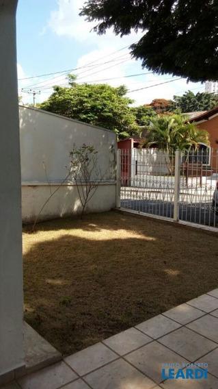 Casa Térrea - Centro - Sp - 540499