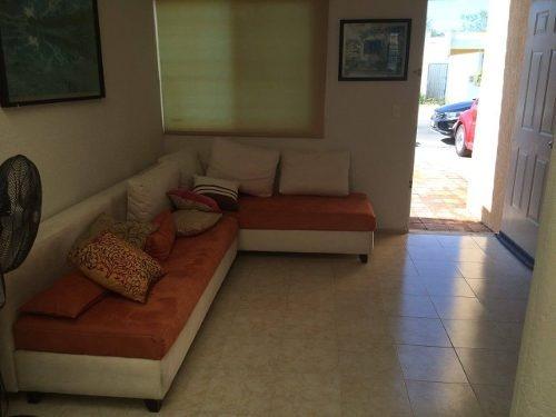 Casa En Renta Calle 57-a, Fraccionamiento Las Américas
