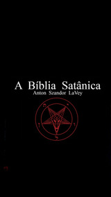 Biblía Satânica