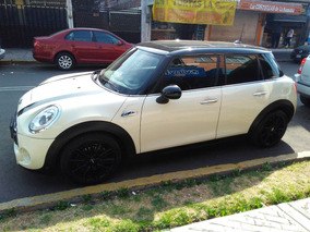 Mini Cooper S Hot Chili S 5 Puertas 2016 2.0 Cambiaria