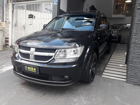Dodge Journey 2.7 R/t 7 Lugares