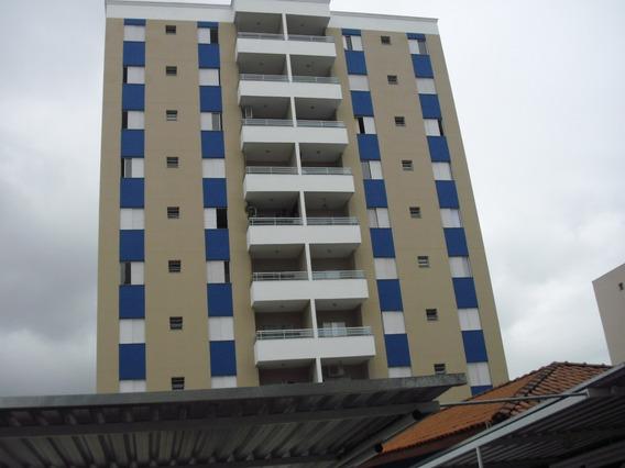 Apartamento Em Cacapava Com 02 Quartos/01 Suite Venda Direta