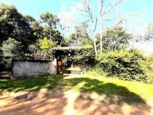 Imagem 1 de 29 de Chácara À Venda, 5000 M² Por R$ 300.000,00 - Borda Do Campo - São José Dos Pinhais/pr - Ch0065