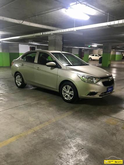 Chevrolet Sail Standard