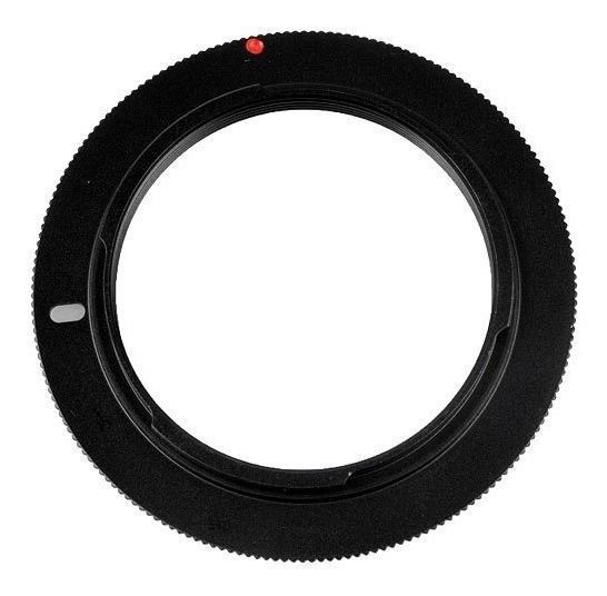 Anel Adaptador De Lente M42 M42-ai Nikon D50 D90 D5100 D7000