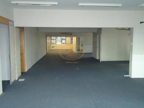 Sala Comercial  Localizado(a) No Bairro Vila Matias Em Santos / Santos  - 5715