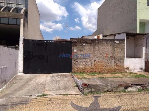 Imagem 1 de 6 de Terreno À Venda Em Jardim Do Trevo - Te233442