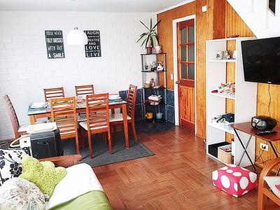 Cómoda Casa En Puerto Varas A Pasos Del Centro Y El Lago