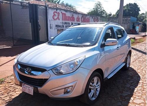 Hyundai Tucson 4x2 Aut