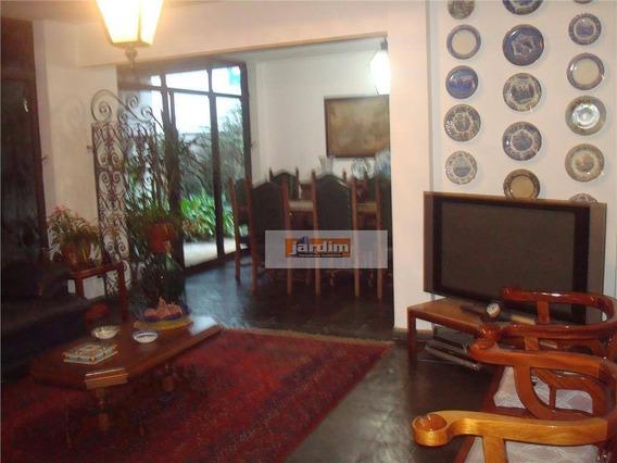 Terreno Residencial À Venda, Vila Euclides, São Bernardo Do Campo - Te0581. - Te0581