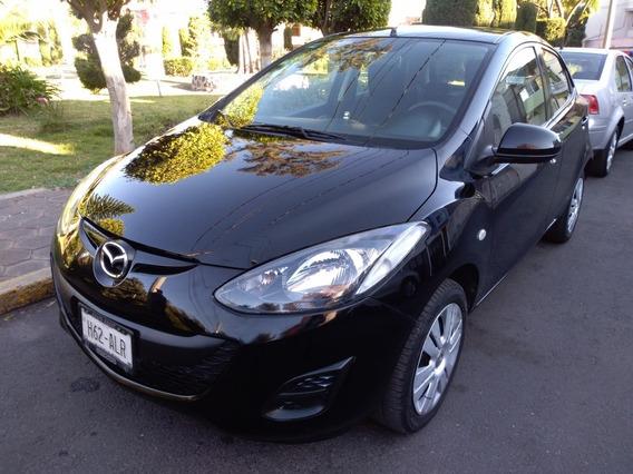 Mazda Mazda 2 Sport Automático