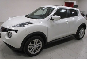 Nissan Juke 1.6 Advance Cvt Navi Mt