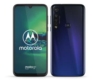 Motorola Moto G8 Plus 64gb Dual Sim 4gb Ram 3 Camaras 48mpx