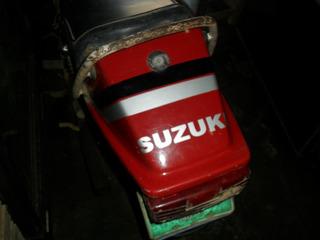 Vendo Suzuki Gsx-250
