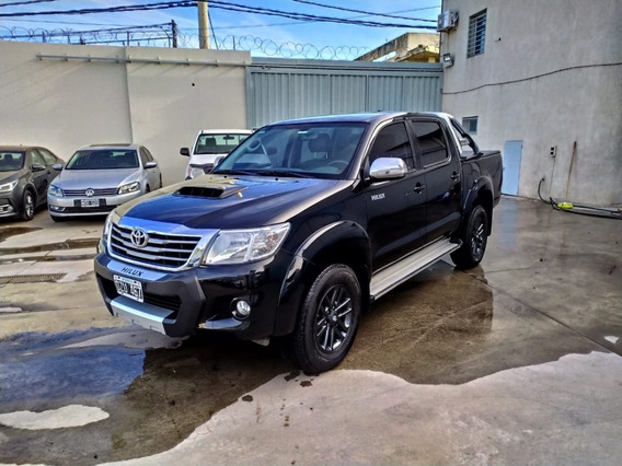 Toyota Hilux 3.0 Srv Limited 4x4 A/t
