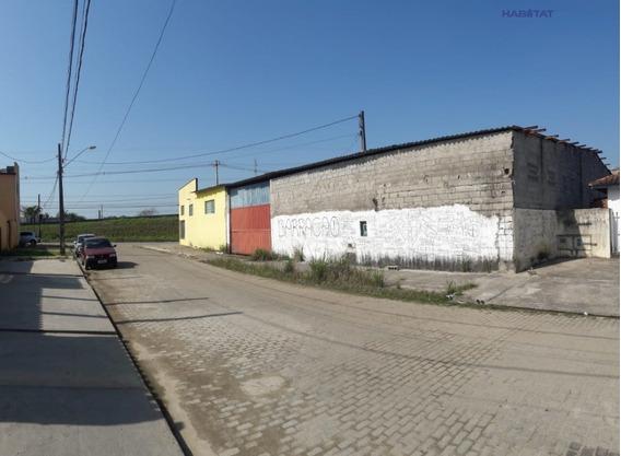 Galpão/pavilhão Para Alugar No Bairro Gaivota Em Itanhaém - 2122-2