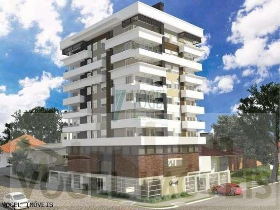Apartamento Com 03 Dormitório(s) Localizado(a) No Bairro Jardim América Em São Leopoldo / São Leopoldo - 3200483