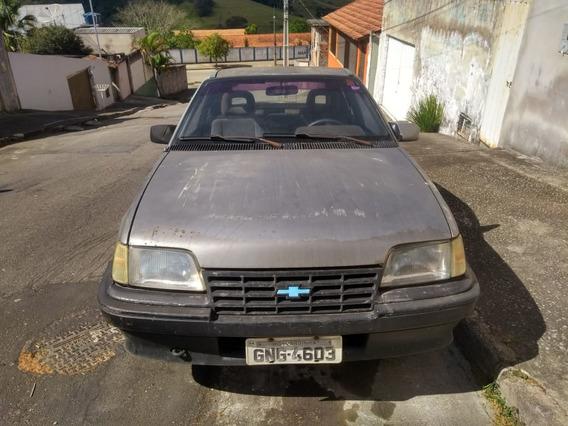 Chevrolet Kadett Injeção