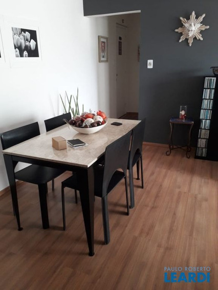 Apartamento - Chácara Santo Antonio - Sp - 589919