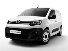 Citroen Berlingo Blanco 2019 (94)