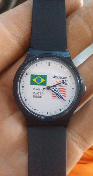 Relógio Casio Fifa World Cup