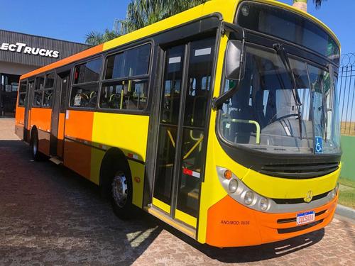 Imagem 1 de 8 de Ônibus Urbano Caio Apache Of1722 2008