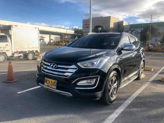Hyundai Santa Fe Gls 7 Puestos