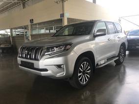 Toyota Prado Premium