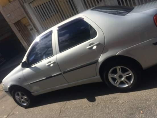 Fiat Siena 1.0 Elx 4p