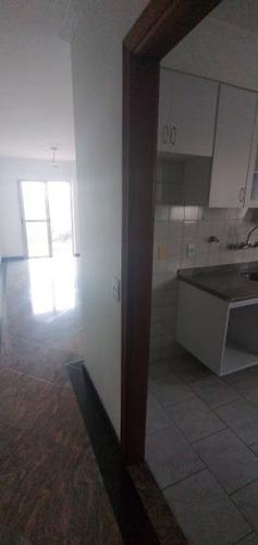 Apartamento De Qualidade Em Uma Ótima Localizaçaõ  - Mi84316