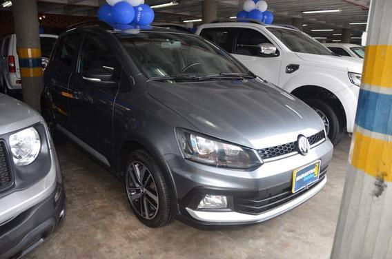 Volkswagen Fox Extreme Mec. 2019