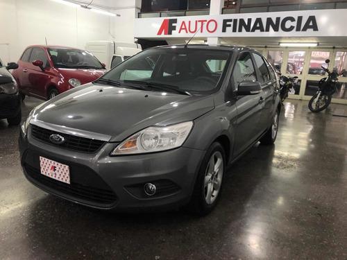 Ford Focus Ii 2.0 Trend Plus 2013