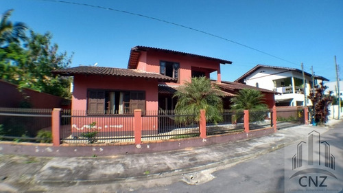 Casa Mobiliada - Guarani  - Cs 189 - Cs 189