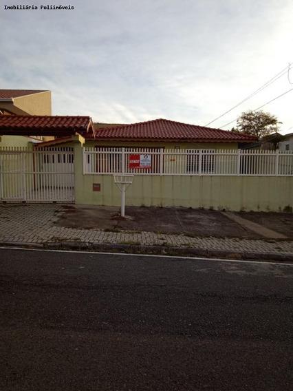 Casa Para Venda Em Araucária, Fazenda Velha, 5 Dormitórios, 2 Banheiros, 2 Vagas - Ca0556_2-1060566