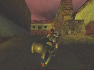 Tomb Raider La Ultima Revelacion