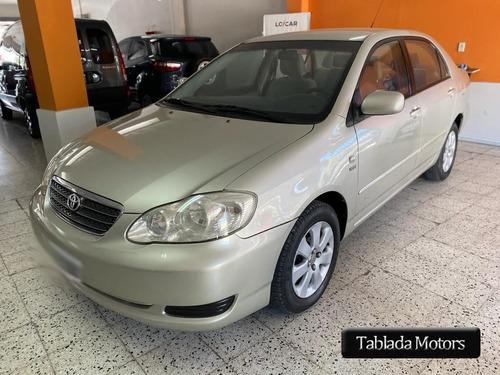 Toyota Corolla 1.8 Xei Mt