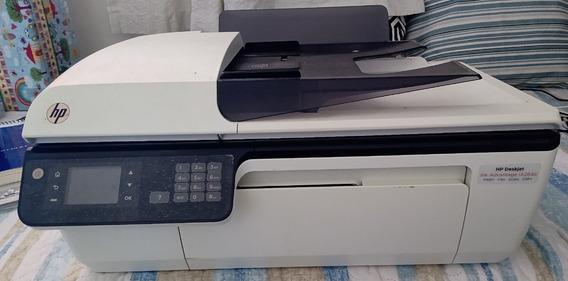 Impressora Multifuncional Hp Deskjet 2646