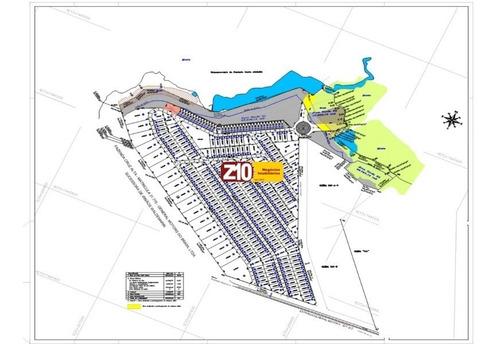 Imagem 1 de 1 de Te06312 - Caldeira Indaiatuba/sp - Lotes Industriais  At 1.970,58m² - Pronto Para Construção - Z10 Negócios Imobiliários. - Te06313 - 69507050