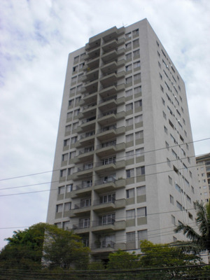 Apto. Vl. Santa Catarina (campo Belo, Aeroporto) Prox. Metro